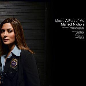 Music- A Part of Me (Marisol Nichols album)
