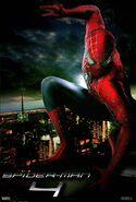 Spider-Man 4 (2011) Poster