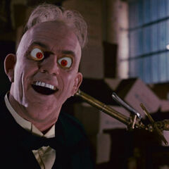 Lord Judge Doom
