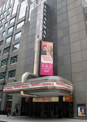 Promises Promises at Broadway Theatre