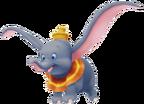 Dumbo ( Kingdom Hearts version )