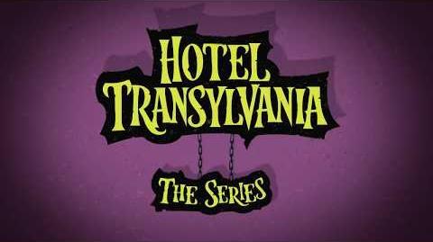 Hotel Transylvania The Series - Premiering June 25!