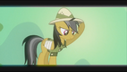 Daring Do Hat Tip S2E16