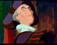 Judge Frollo