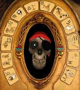 Magic Mirror (Pirate mode)