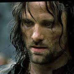 Aragorn (Center)