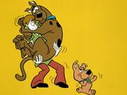 Scooby doo shaggy and scrappy doo-normal