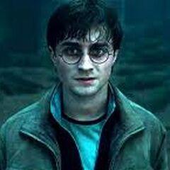 Harry Potter (Center)