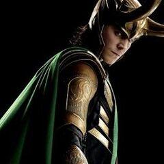 Dark Alliance God of Mischief Loki