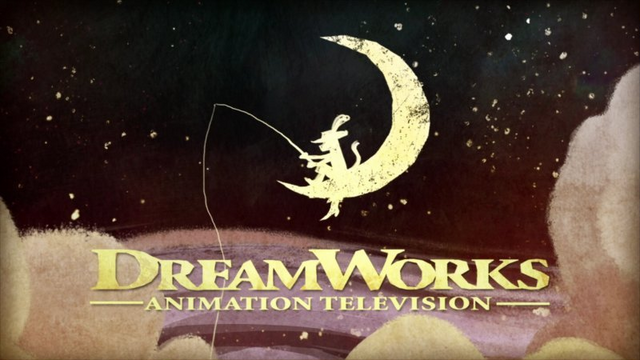 image dreamworks animation television logo puss in boots