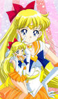 Sailor Venus 01