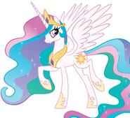 Princess Celestia 8