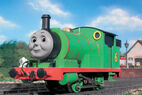 Thomas and Friends Percy