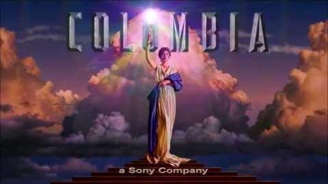 DLV Columbia Pictures (Without the Sony Logo)