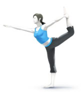 Wii Trainer (SSB)