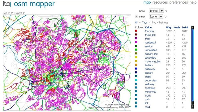 File:OSM mapper Bristol highways.jpg