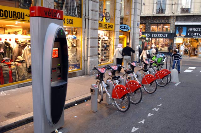 File:Velov bike station.jpg