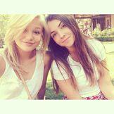 Olivia Plus Friend