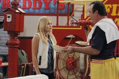 Fireman Freddy's Spaghetti 13