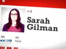 Theme Song Sarah