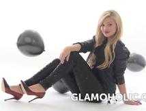 Olivia Glamoholic Shoot (3)