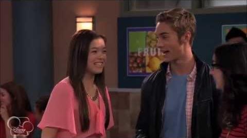 Logan and Jasmine - Crazy In Love