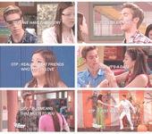 Jasmine & Logan - Season 1