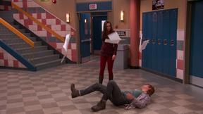 Logan got swept by Danica