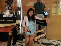 Piper as a Guest Star