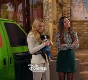 JasmineandLindy - Lindy Goes to the Dogs