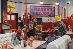 Fireman Freddy's Spaghetti 7