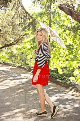 File:Olivia in a black white striped red dress (4).png