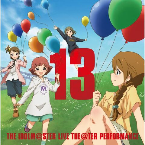 File:THE iDOLM@STER LIVE THE@TER PERFORMANCE 13.jpg