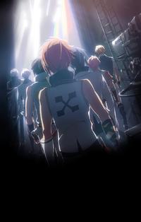 IDOLiSH7 Anime
