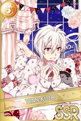 Tenn Kujo (Comic Bonus)