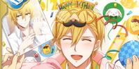 Nagi Rokuya (Birthday Photobook 2)