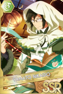 Yamato Nikaido (Märchen Dream)