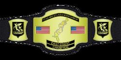 TWE East Coast Championship