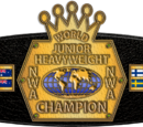 NWA World Junior Heavyweight Championship