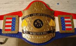 AWA World Light Heavyweight Championship