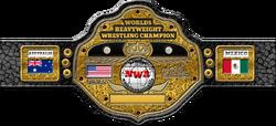 NWA World Heavyweight Championship
