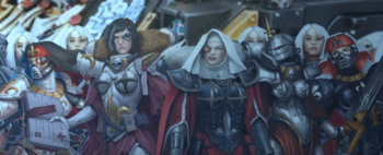 SistersOfBattle