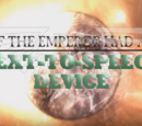 If The Emperor Had a Text-To-Speech Device Wiki