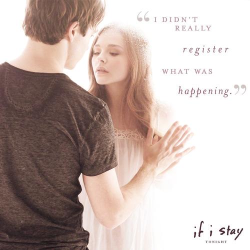 Image - Tumblr naoqykh3IY1txydcmo1 500.jpg | If I Stay ...