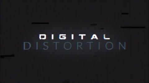 Iggy Azalea 'Digital Distortion' - Official Promo