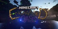 Minecraft Enchanted Oasis