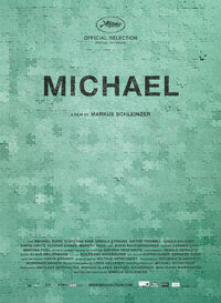 Michael (2011) poster