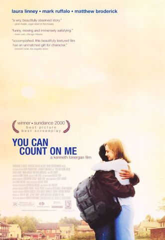 File:You Can Count on Me poster.jpg