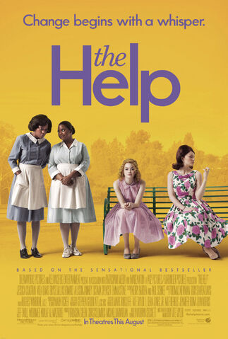 File:The Help poster.jpg