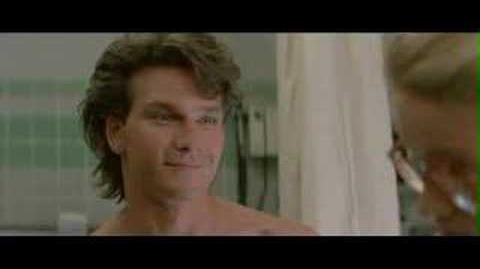 Road House - Pain Don't Hurt